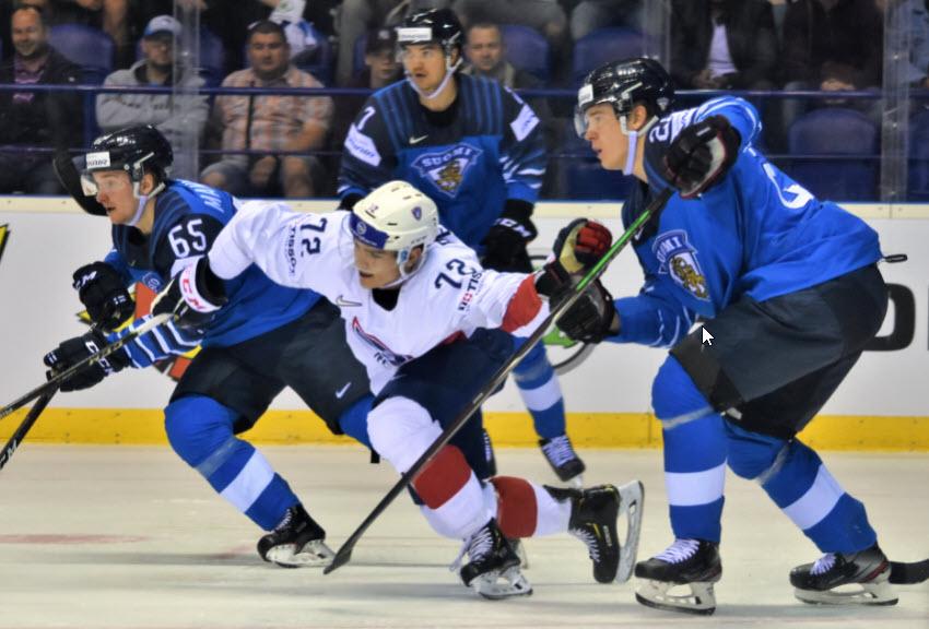 Tout commence en Lettonie, saison cruciale pour le hockey français!
