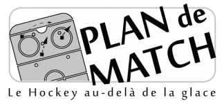 Blog Hockey sur Glace – Plan de match