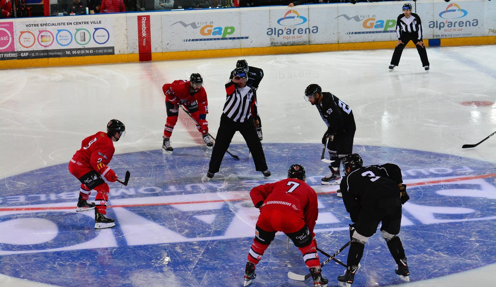 conseils de rencontres de joueurs de hockey datation imgur