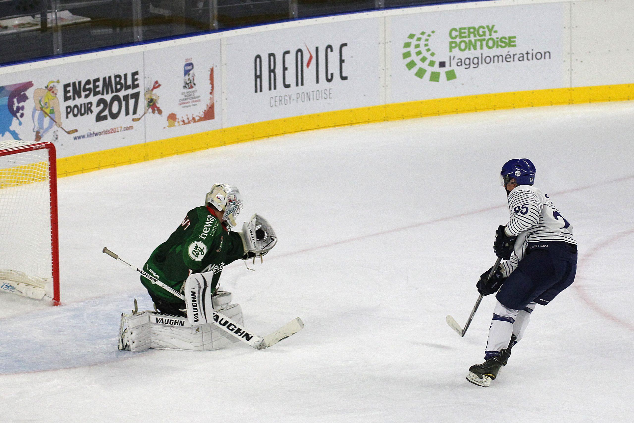 Egalité ou Equité dans le hockey ?