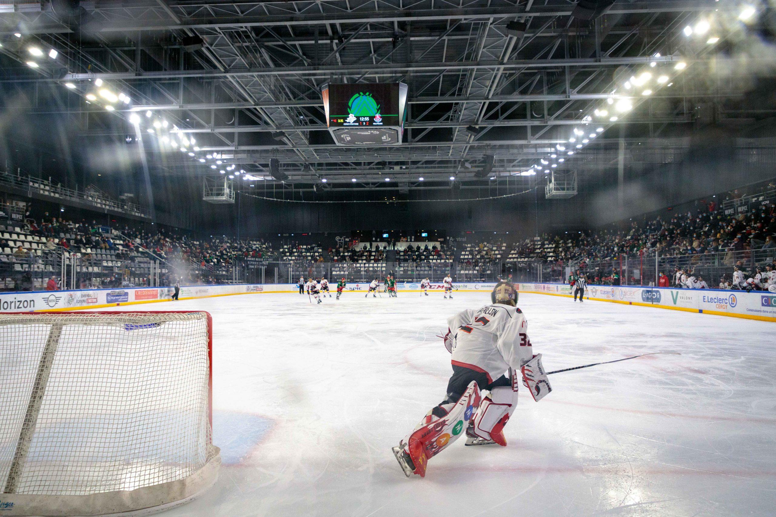 Ligue Magnus J4 : Amiens, Briançon avec leur première victoire ? La réponse de Camembert…