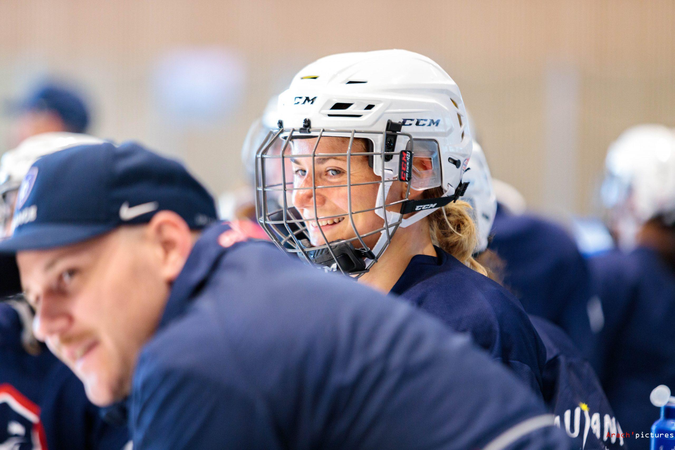 Au-delà de la glace : Episode #4 – La Finlande terre promise de nos joueuses?
