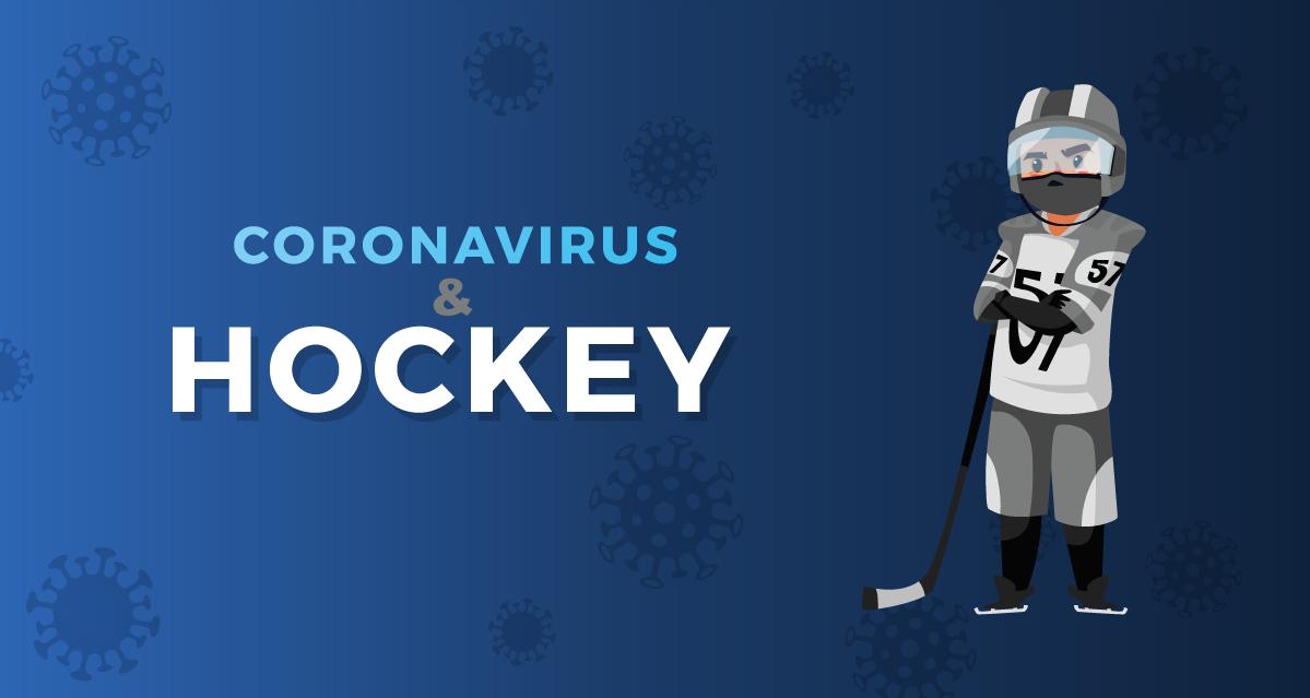 Au-delà de la glace : Episode #7 – l'impact du COVID sur le hockey Français.