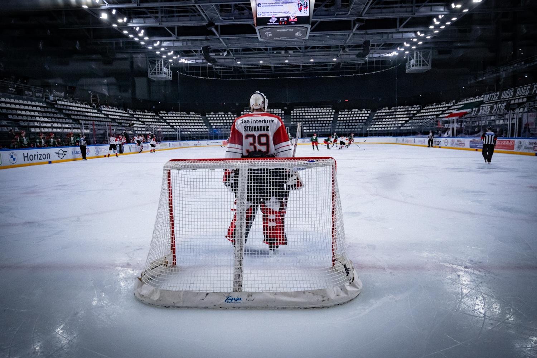 SLM : Ce soir, dernier match de la saison à l'IceParc : Angers – Nice