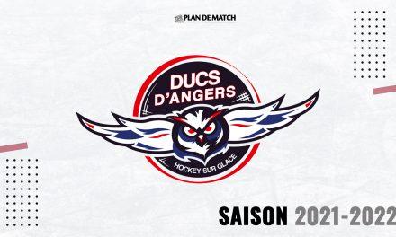 Les Ducs d'Angers, la troisième force