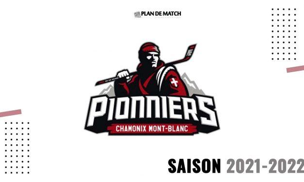 Les Pionniers de Chamonix visent les sommets