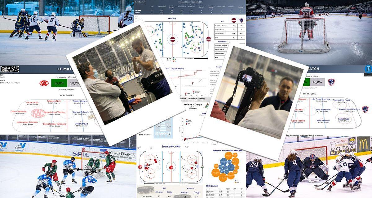 Plan de Match saison 3, marchons ensemble pour le hockey !