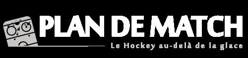 Le Hockey sur glace, au-delà de la glace - Plan de match
