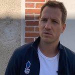 Grégory Tarlé – Ressentir ce que représente les jeux olympiques