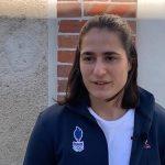 Raphaëlle Grenier – Cela donne envie de rentrer de cette famille olympique